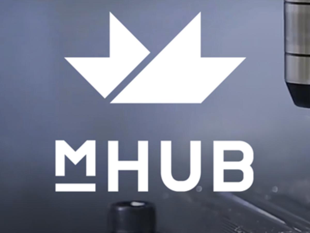 mHUBHeader