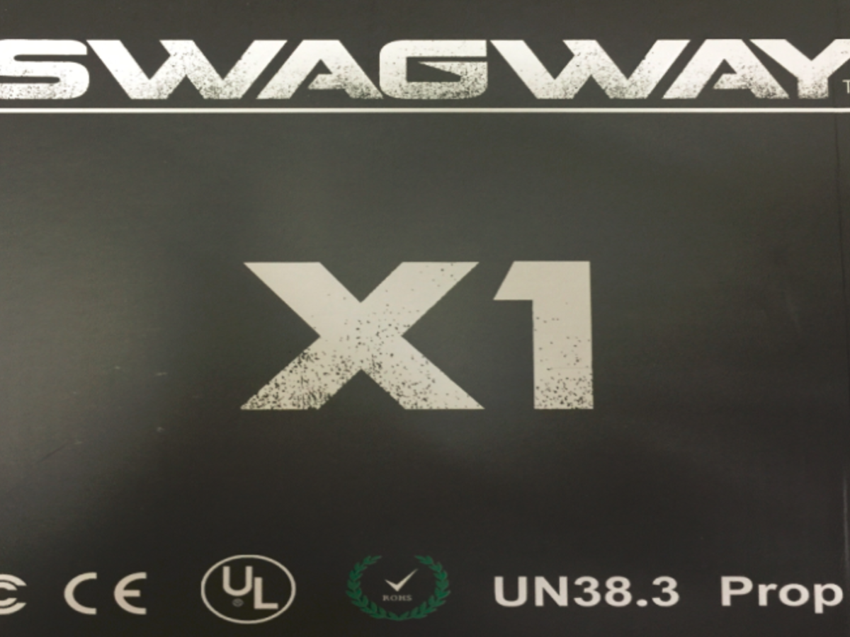 counterfeit UL mark on swagway, , , ,