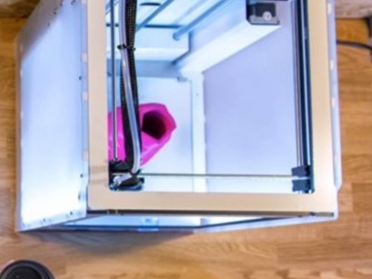 3D Printers pose chemical exposure risks