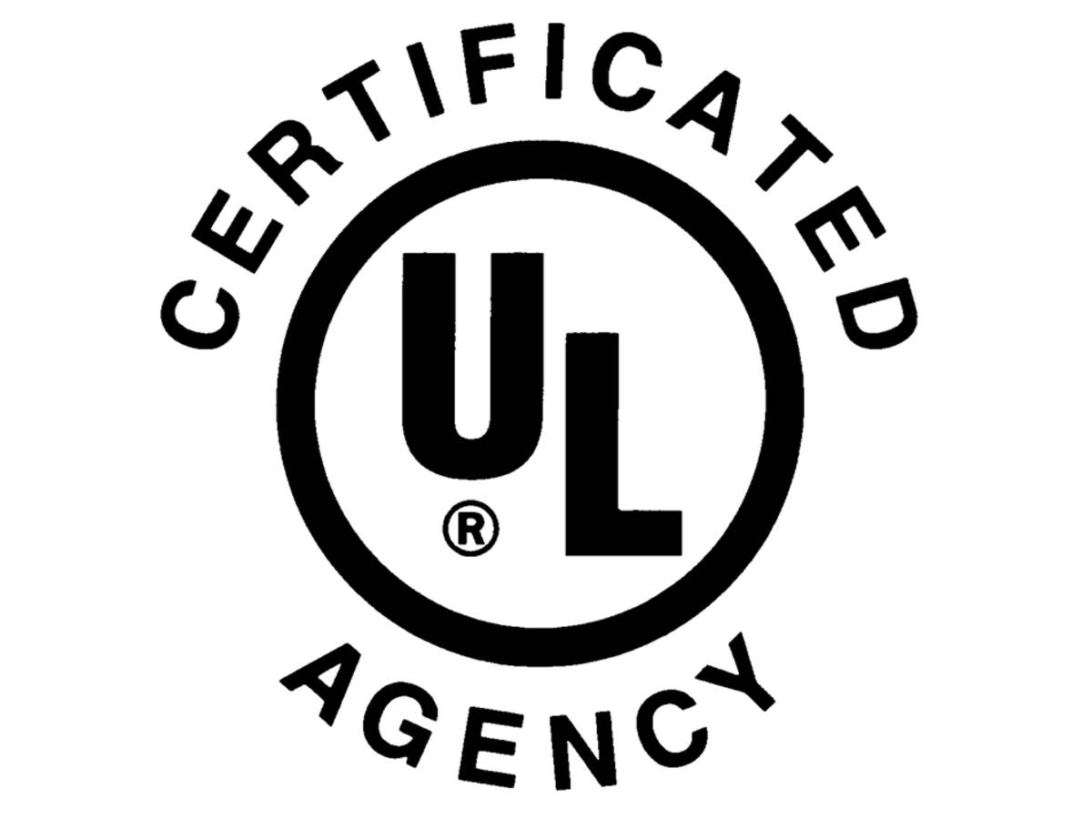 Certificated Agency Program logo