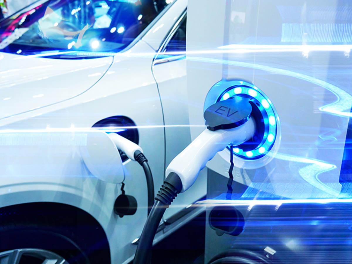 Battery & EV Charging Forum 2019 (Sweden)