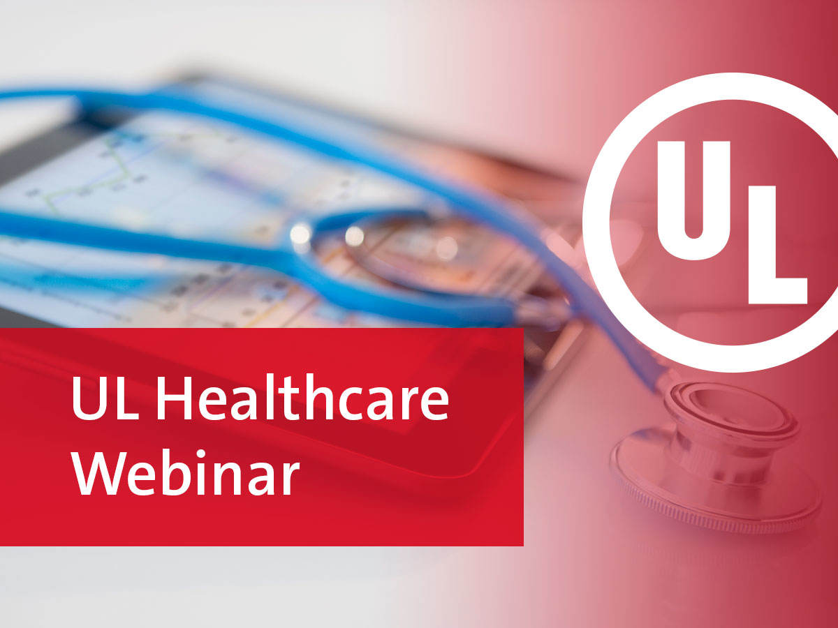 RECORDED WEBINAR: Strategy for Biological Safety Evaluation of Medical Devices