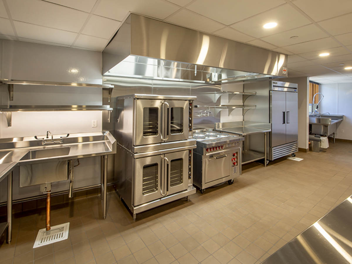 30 Years Of Foodservice Equipment Sanitation Services Ul