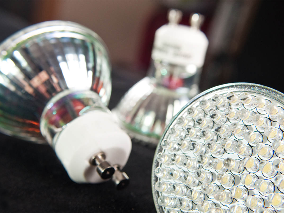 LED lightbulbs