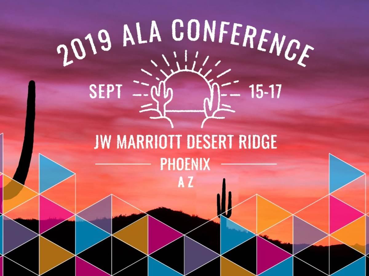 American Lighting Ociation Annual Conference Ala 2019 Ul