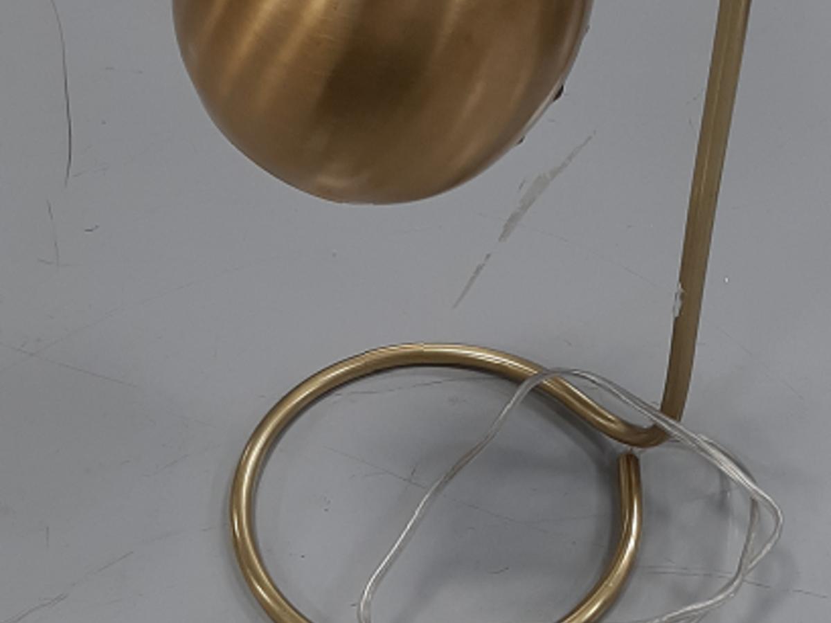 fake lamp