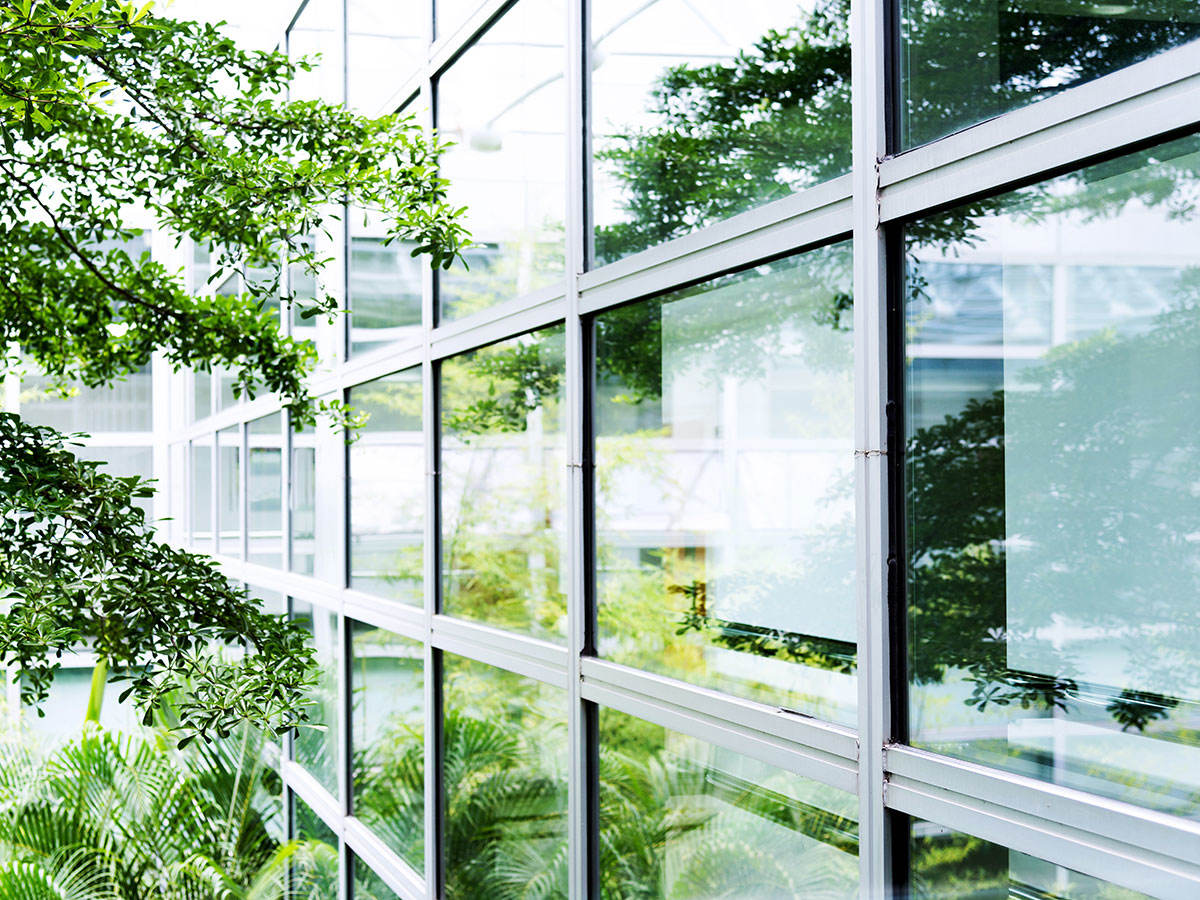 Learn more about Circularity at Greenbuild India