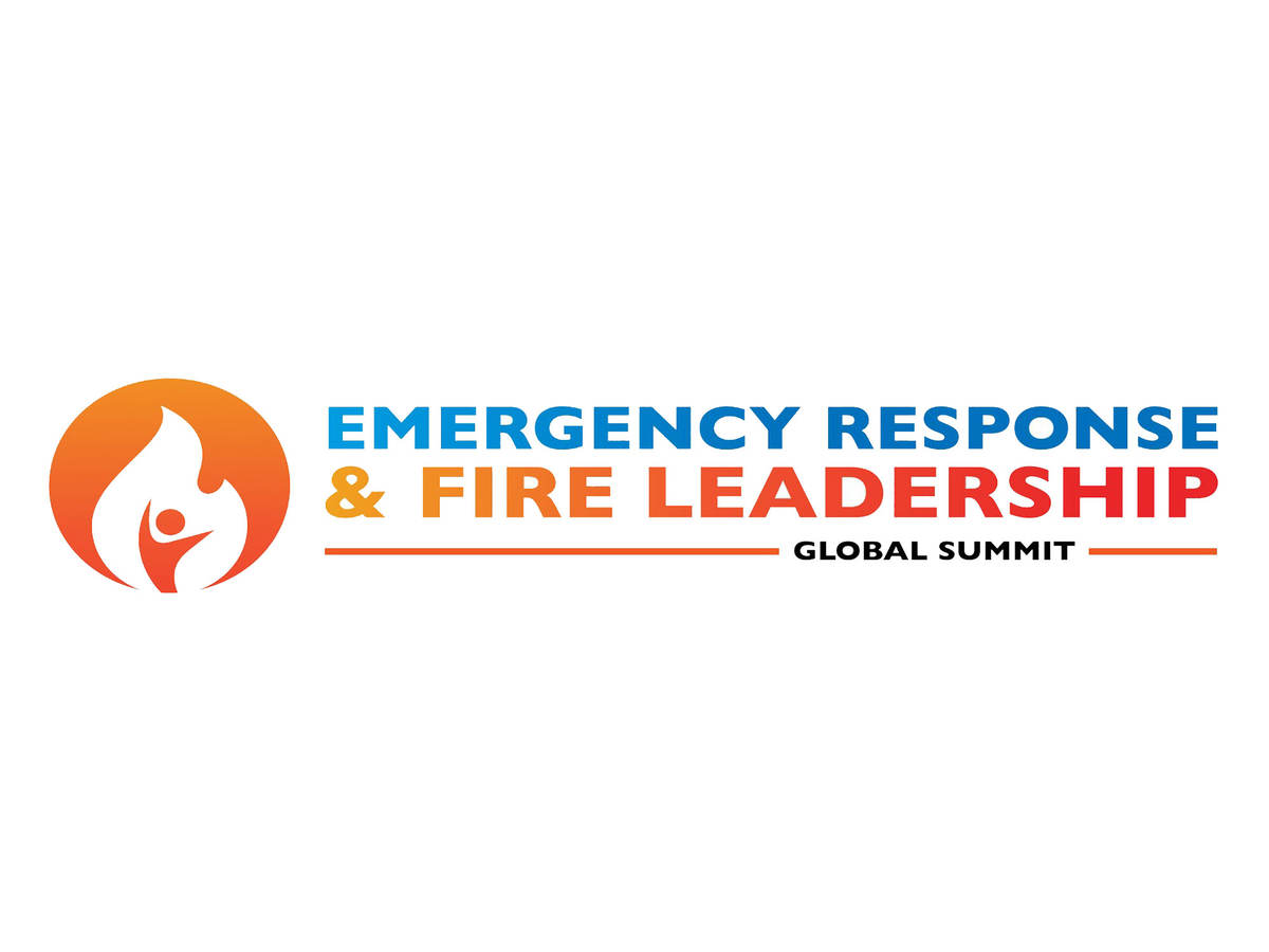 Logo for Emergency Response & Fire Leadership Global Summit 2020