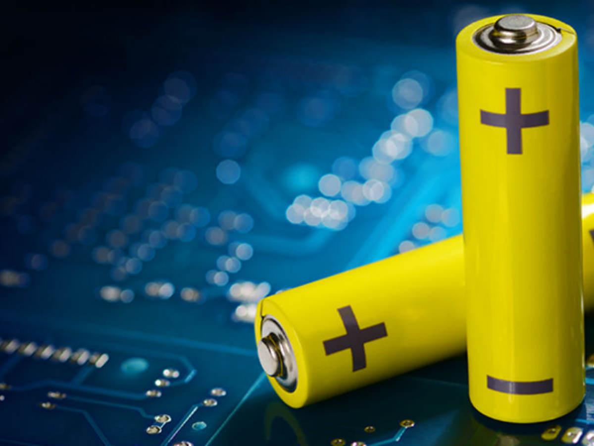 Battery Tech Expo UK 2020