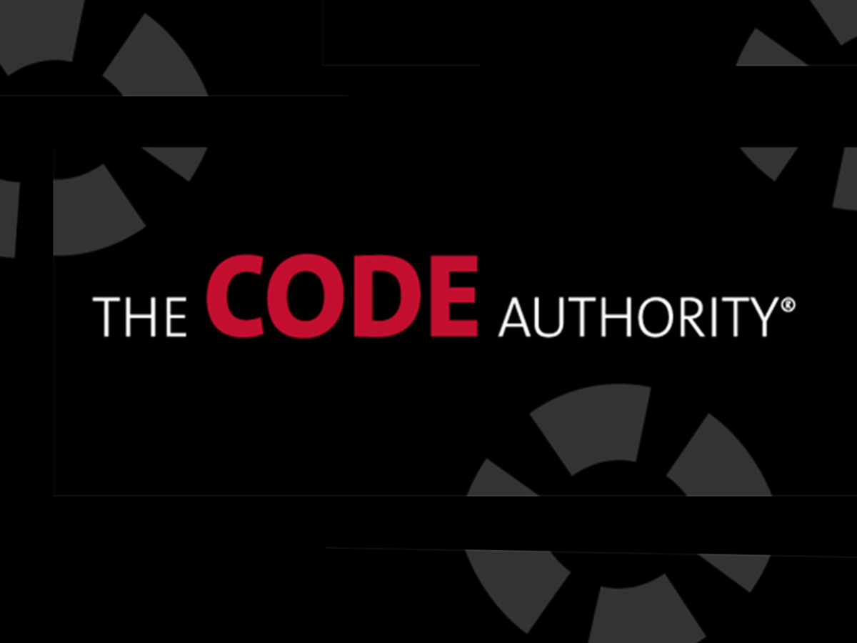 Newsletters for Code Authorities