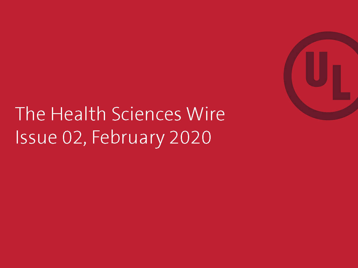 The Health Sciences Wire - Issue 02