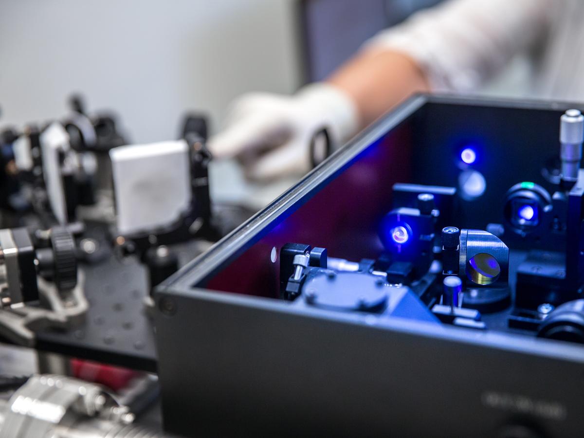 Optical Radiation - Laser