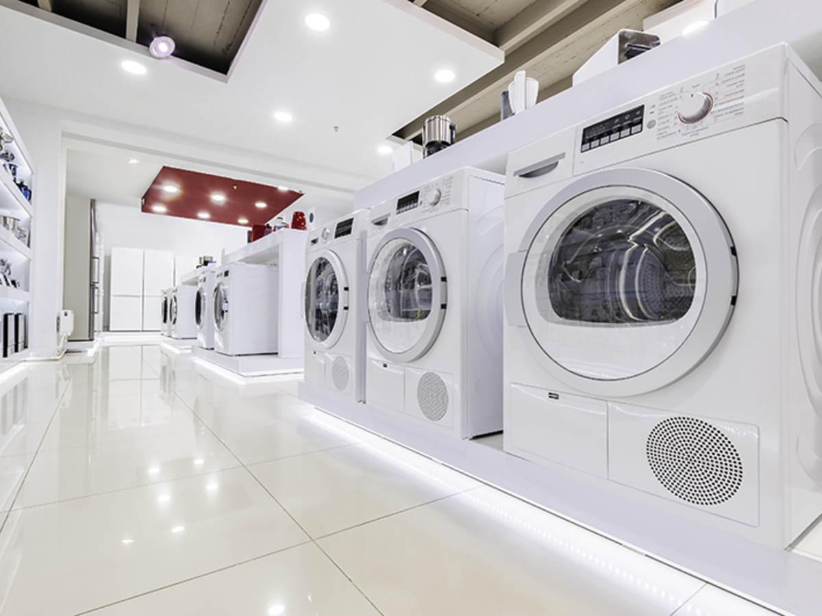 Vmark for Washing Machines