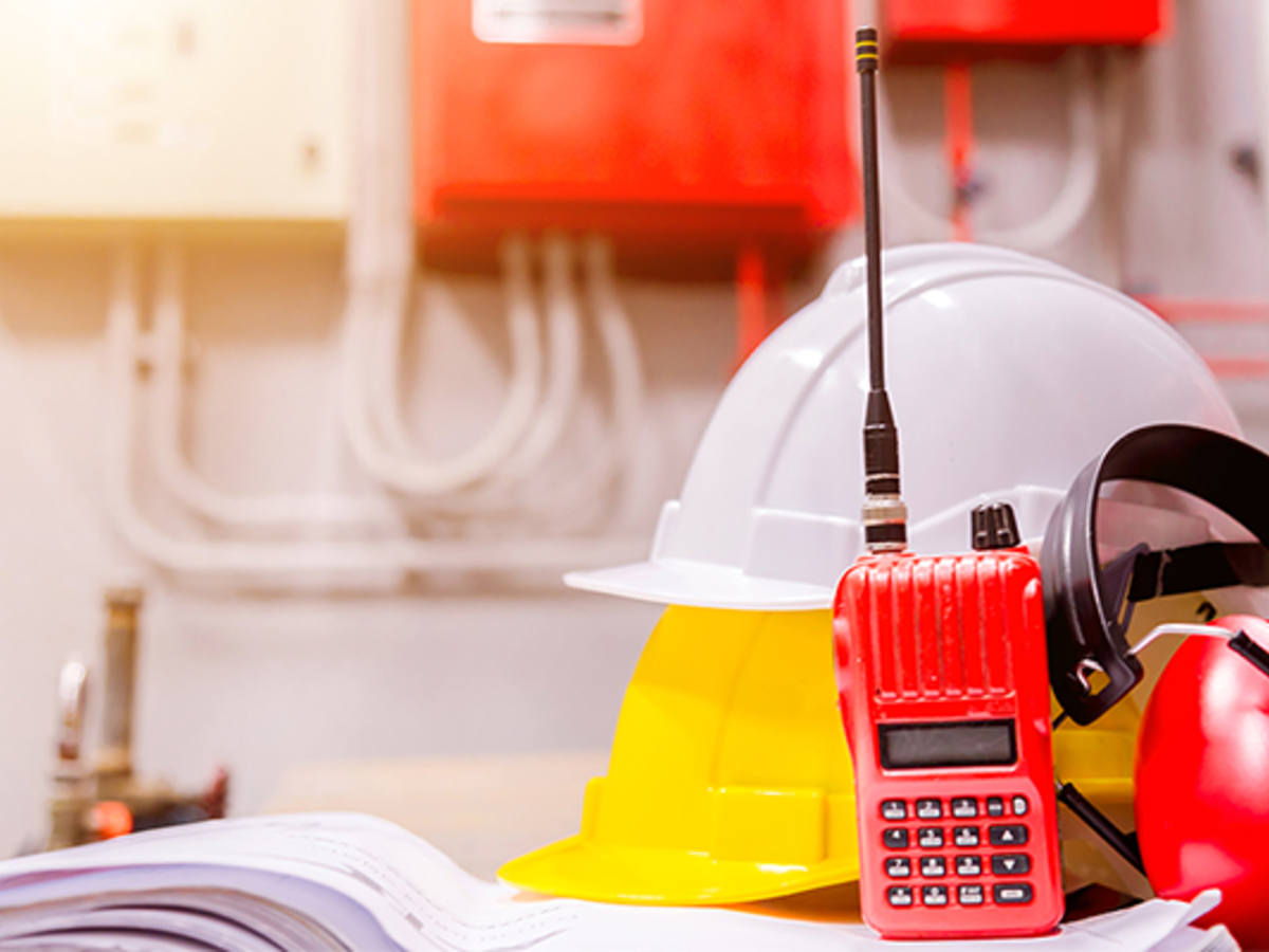 Alarm Services System Setup
