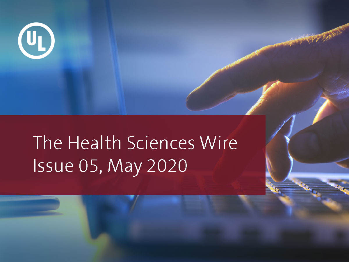The Health Sciences Wire
