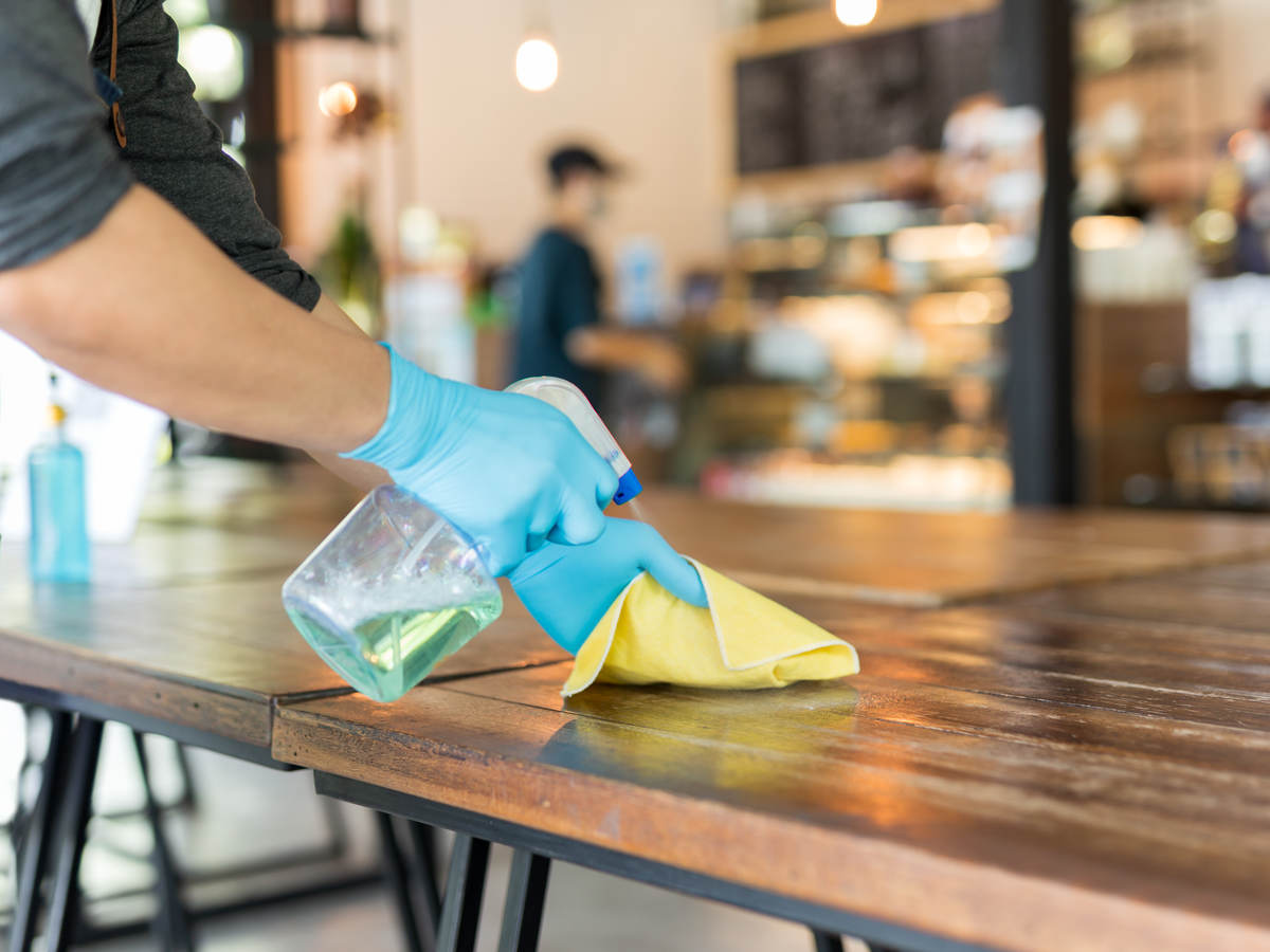 Is your establishment ready for reopening? Join UL's free webinar to learn what steps you should consider before reopening your restaurant, hotel or retail store.