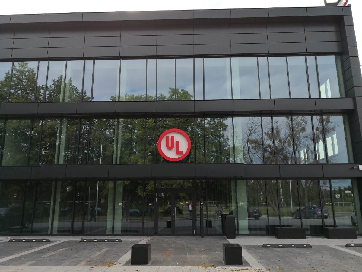 New UL office in Poland