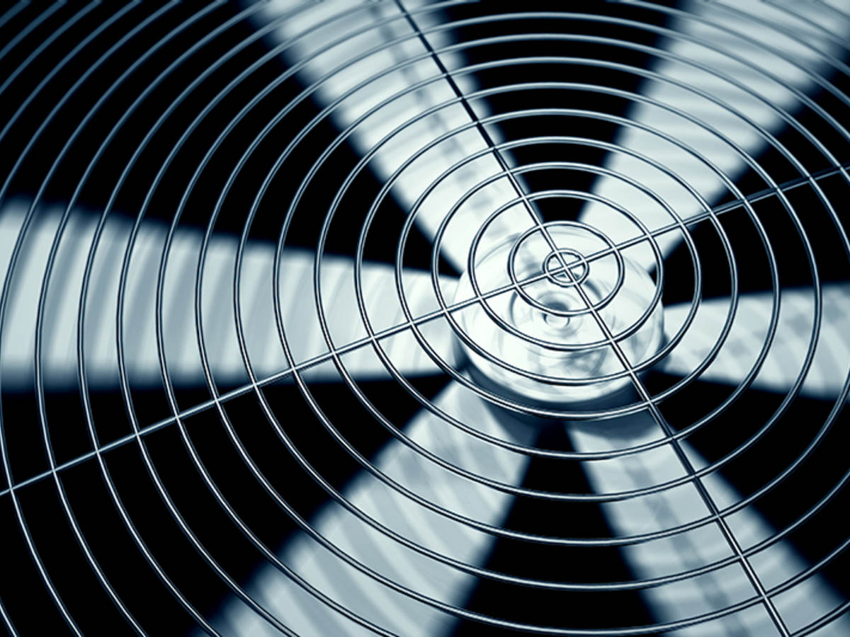 Fan and AC