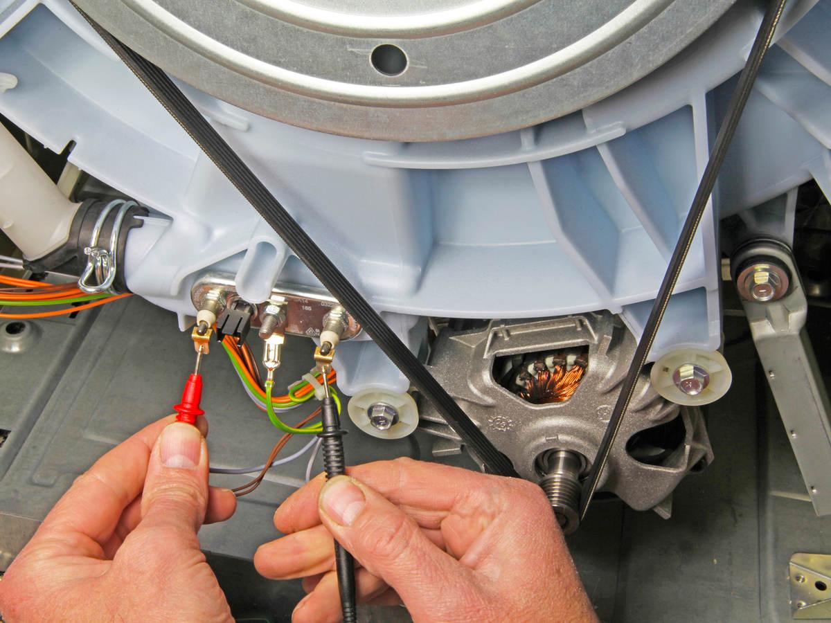 Working tightening wires