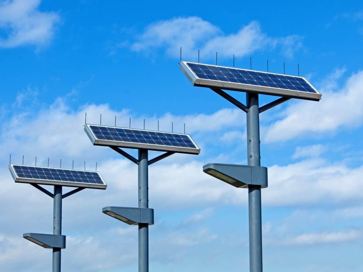 Photovoltaic (PV) and Solar Lighting