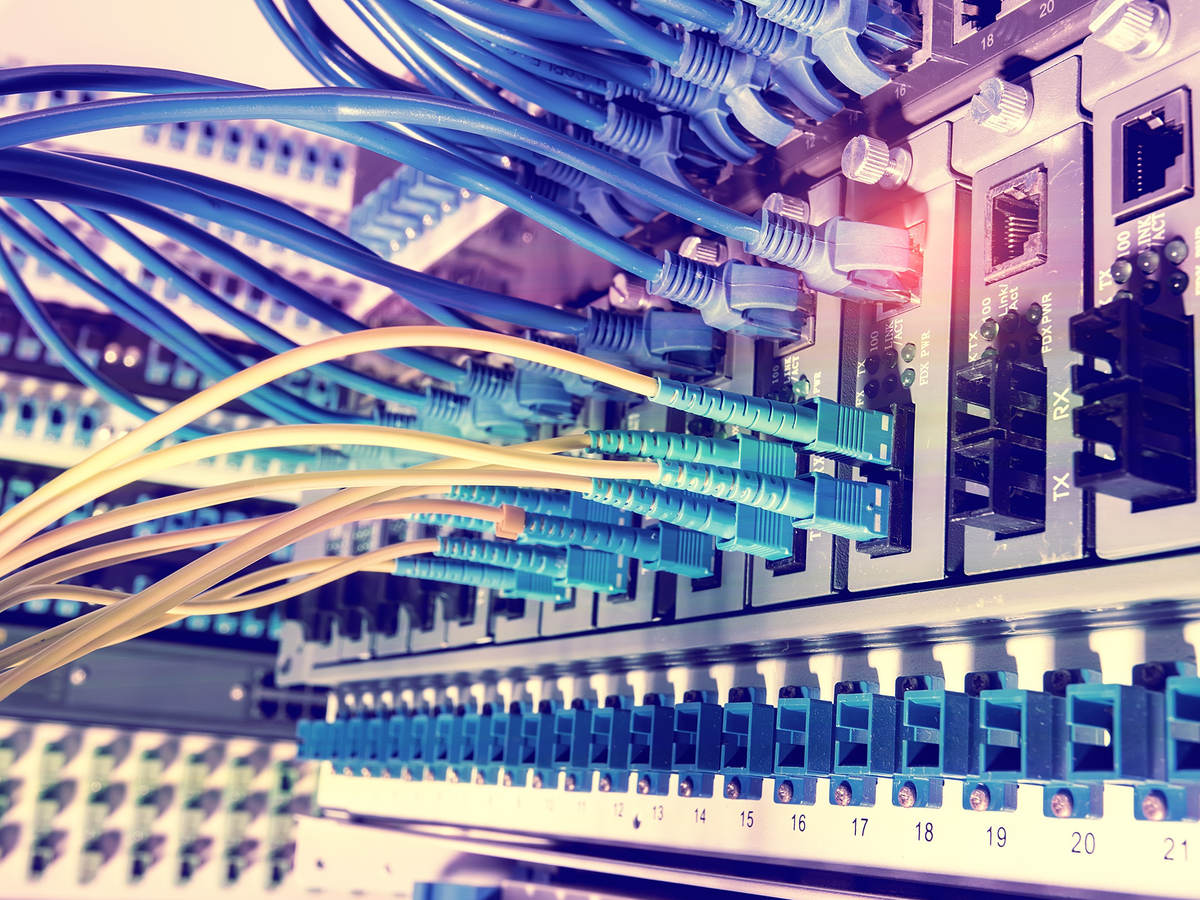 Communications and Optical Fiber Cables