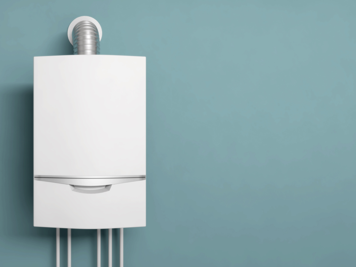 Household water heater