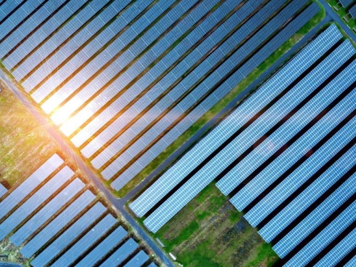 Solar panels EPD