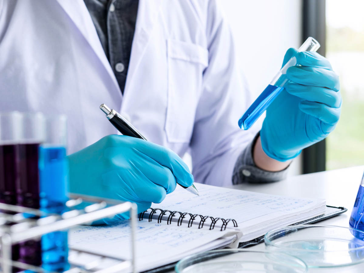 Analytical and Chemical Testing for Consumer Products