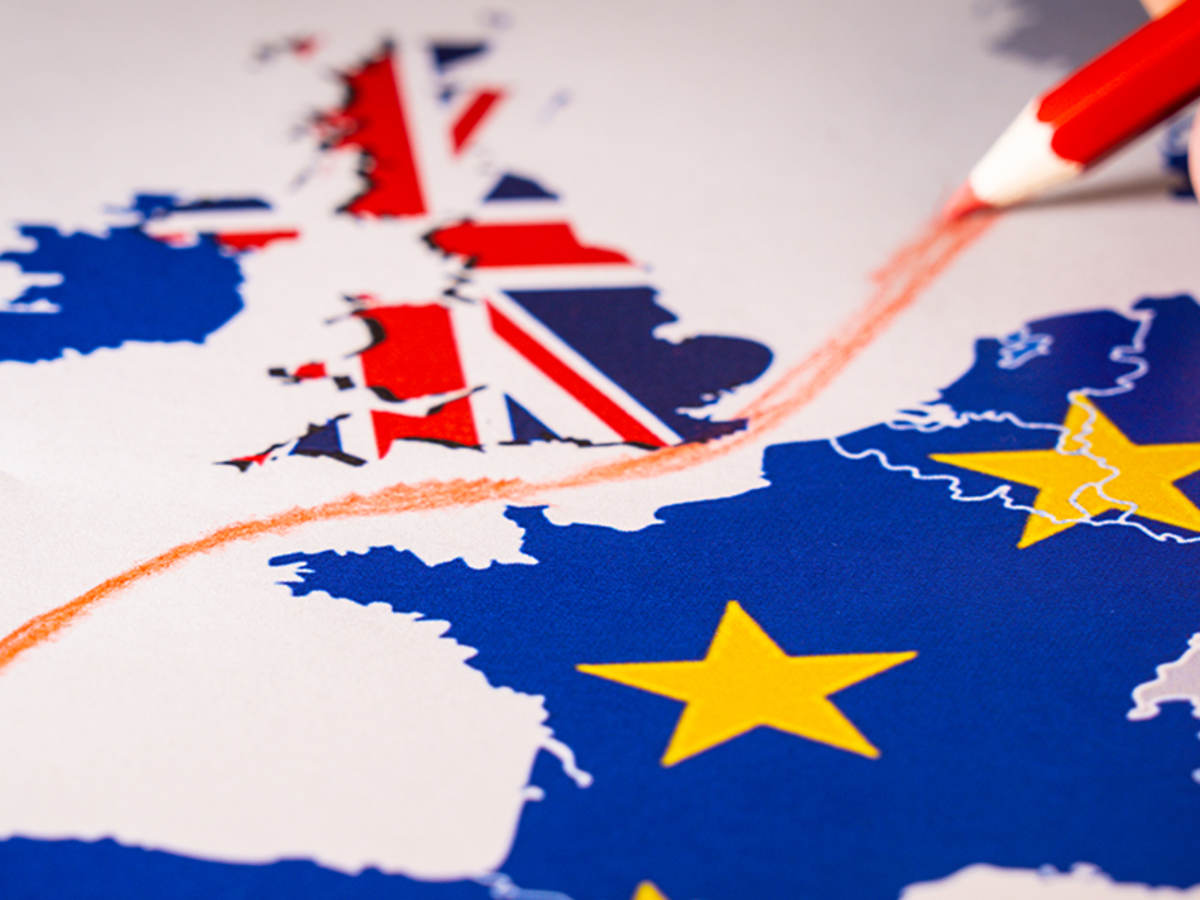 Brexit: Clarifications on the Key Implications for Consumer Products: An Interview with UL's Expert