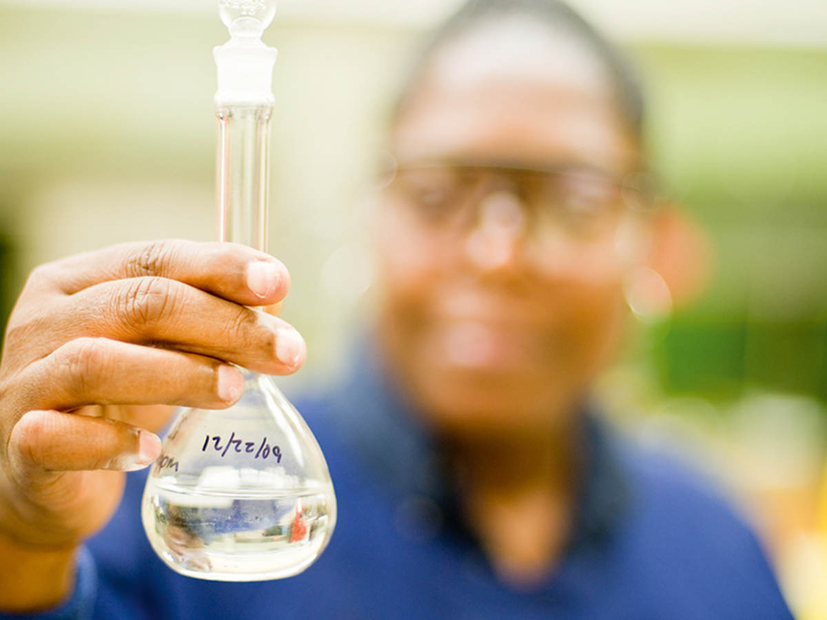 Chemical Management — Insights, Benefits and Evolution