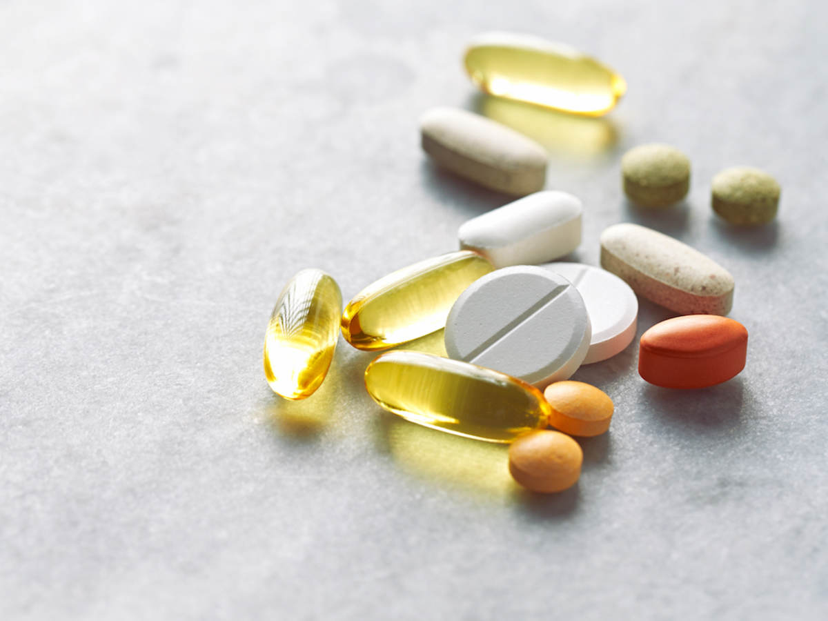 Do You Know What's in Your Dietary Supplements?