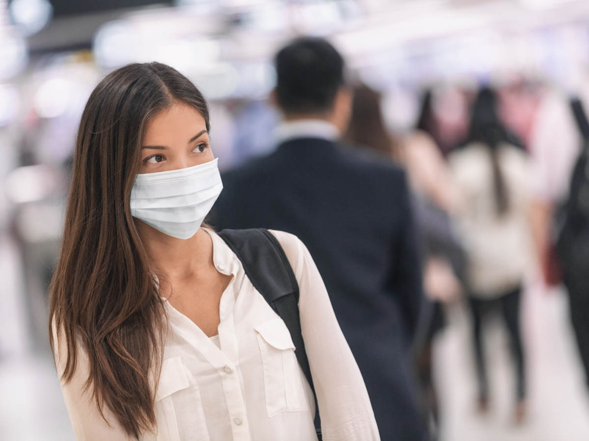 Face Mask Requirements for the U.S., Canada, and EU Markets