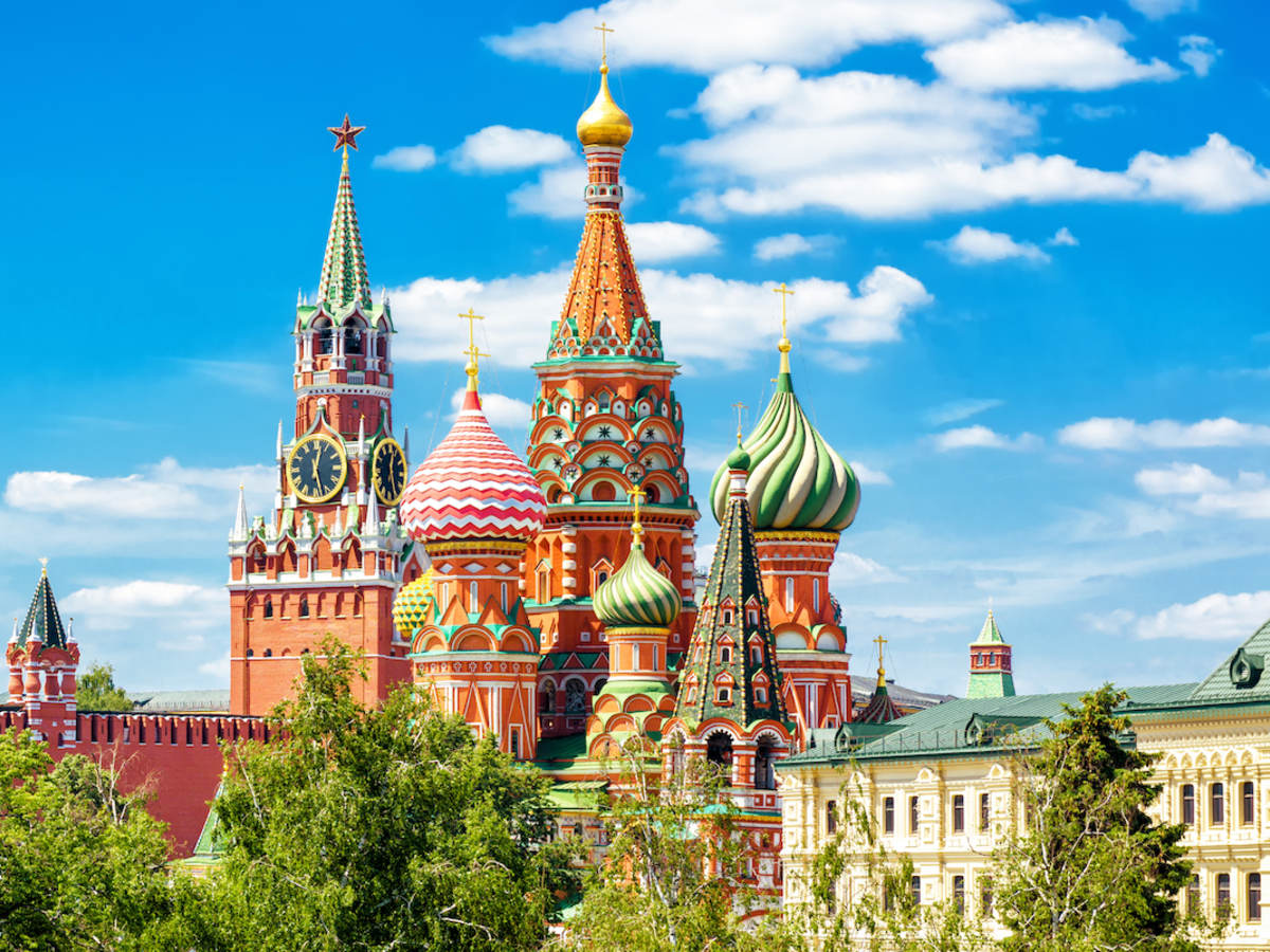 Russia Market Access for the Softline Industry