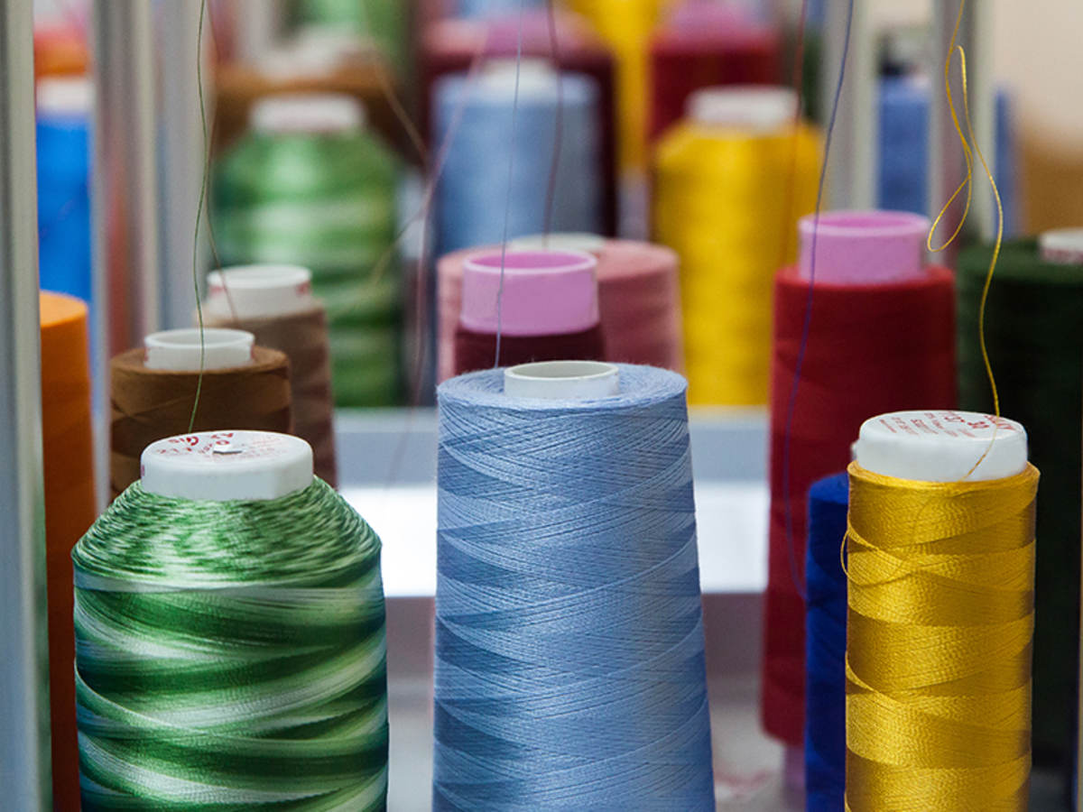 Sustainability and Reducing the Environmental Impact of Textile, Leather and Footwear Industries