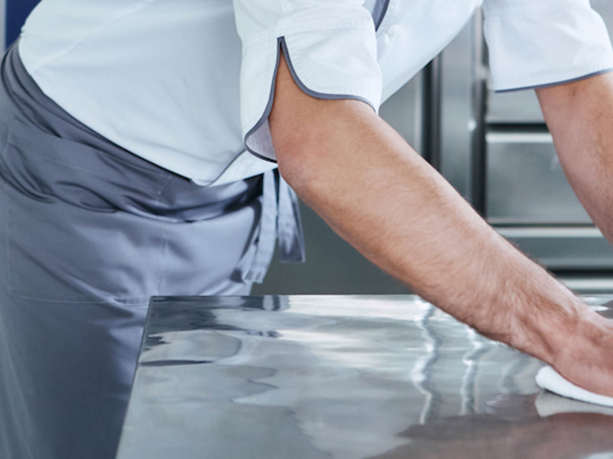 The Importance of Proper Handwashing and Sanitation to Prevent the Spread of Viruses in Food Facilities