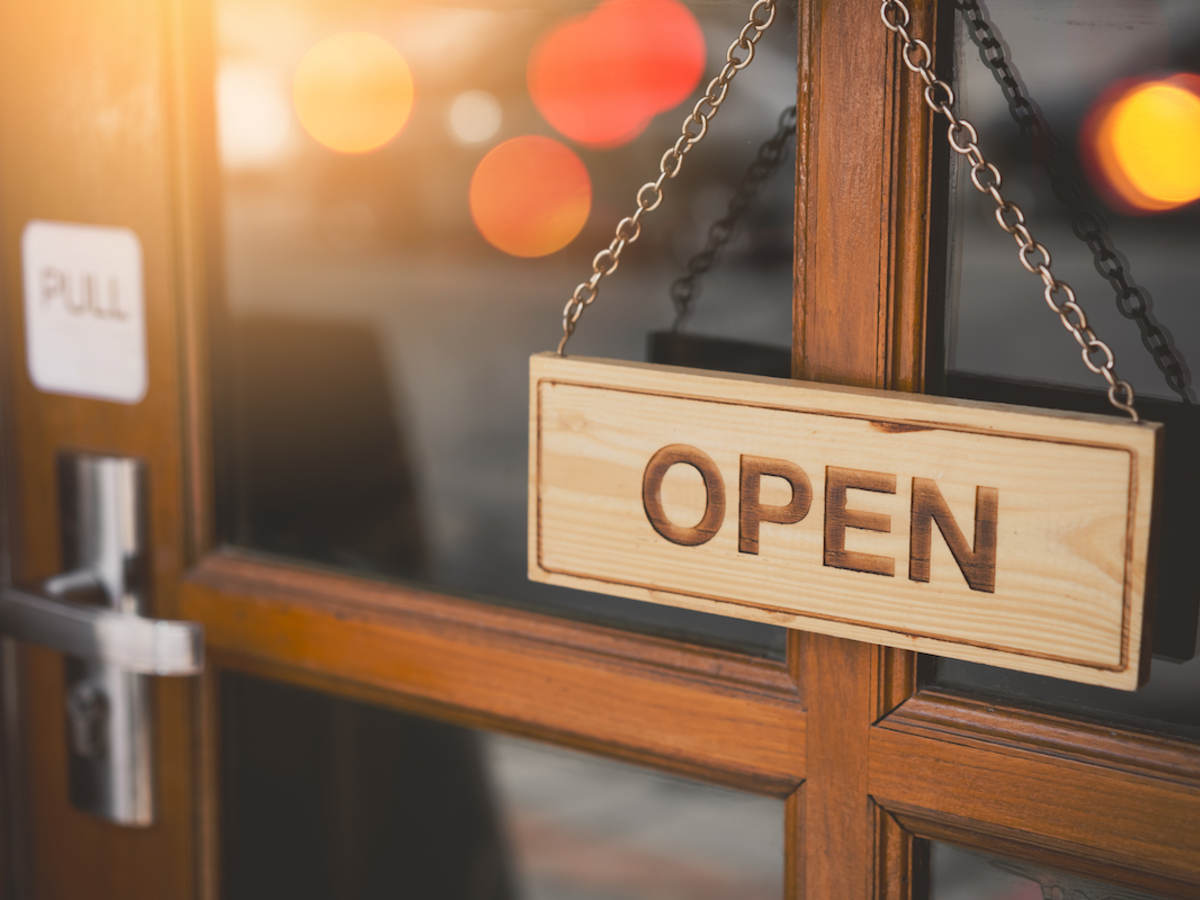 What to Consider Before Reopening Your Business