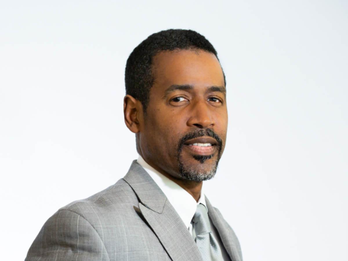 Headshot of Kareem