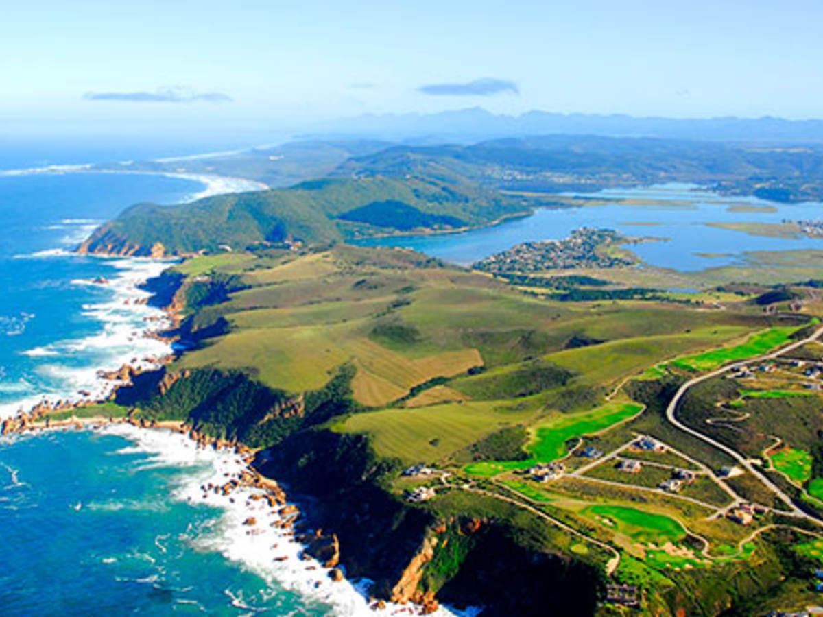 Coastline overview