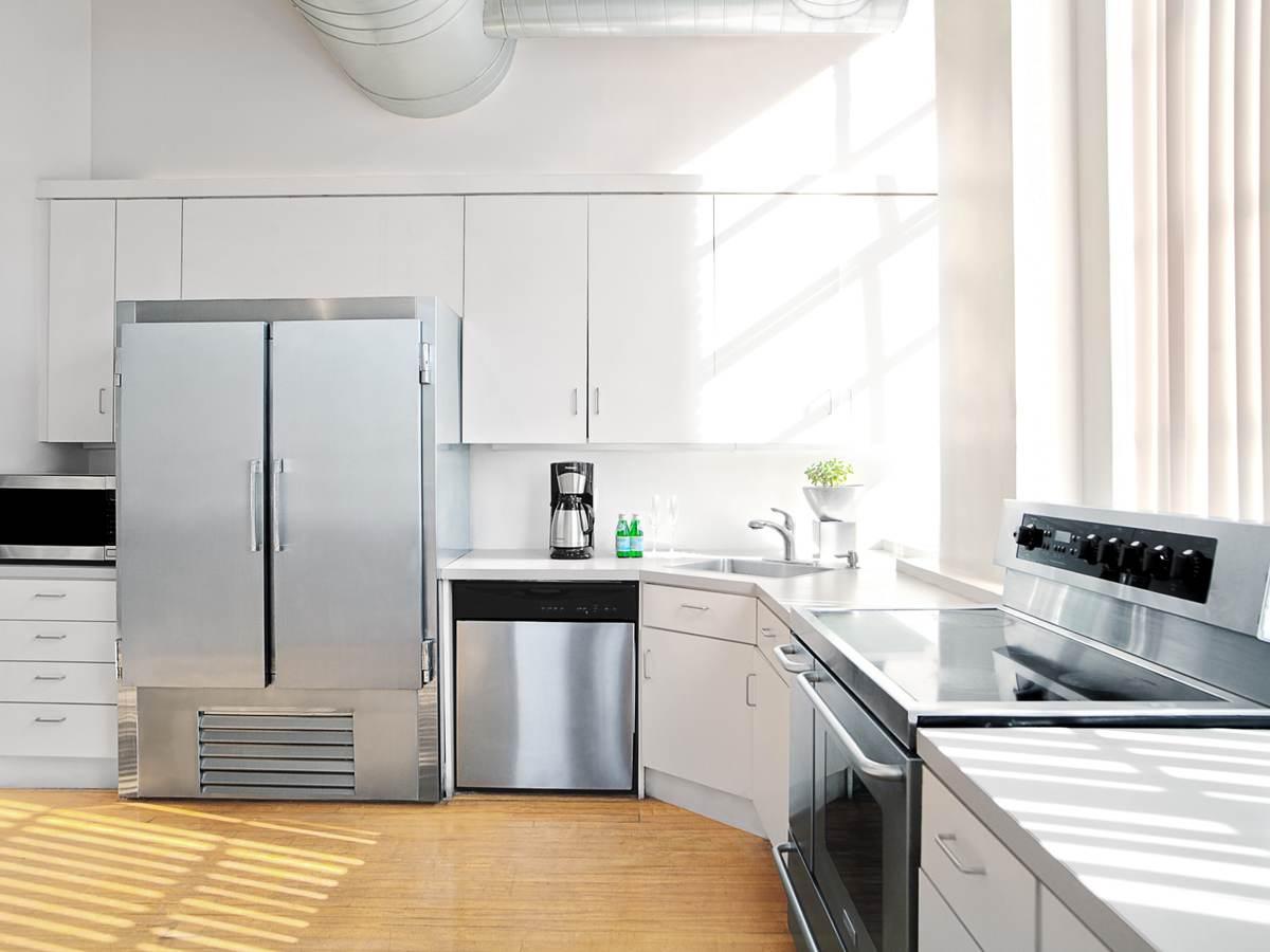 Microprocessor-Home Appliance