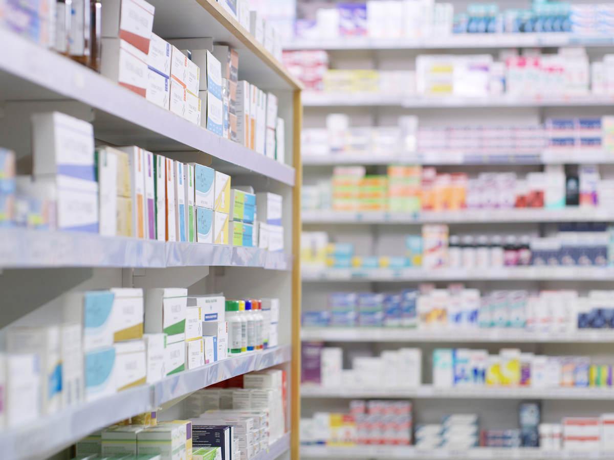 Pharmaceutical drug inventory