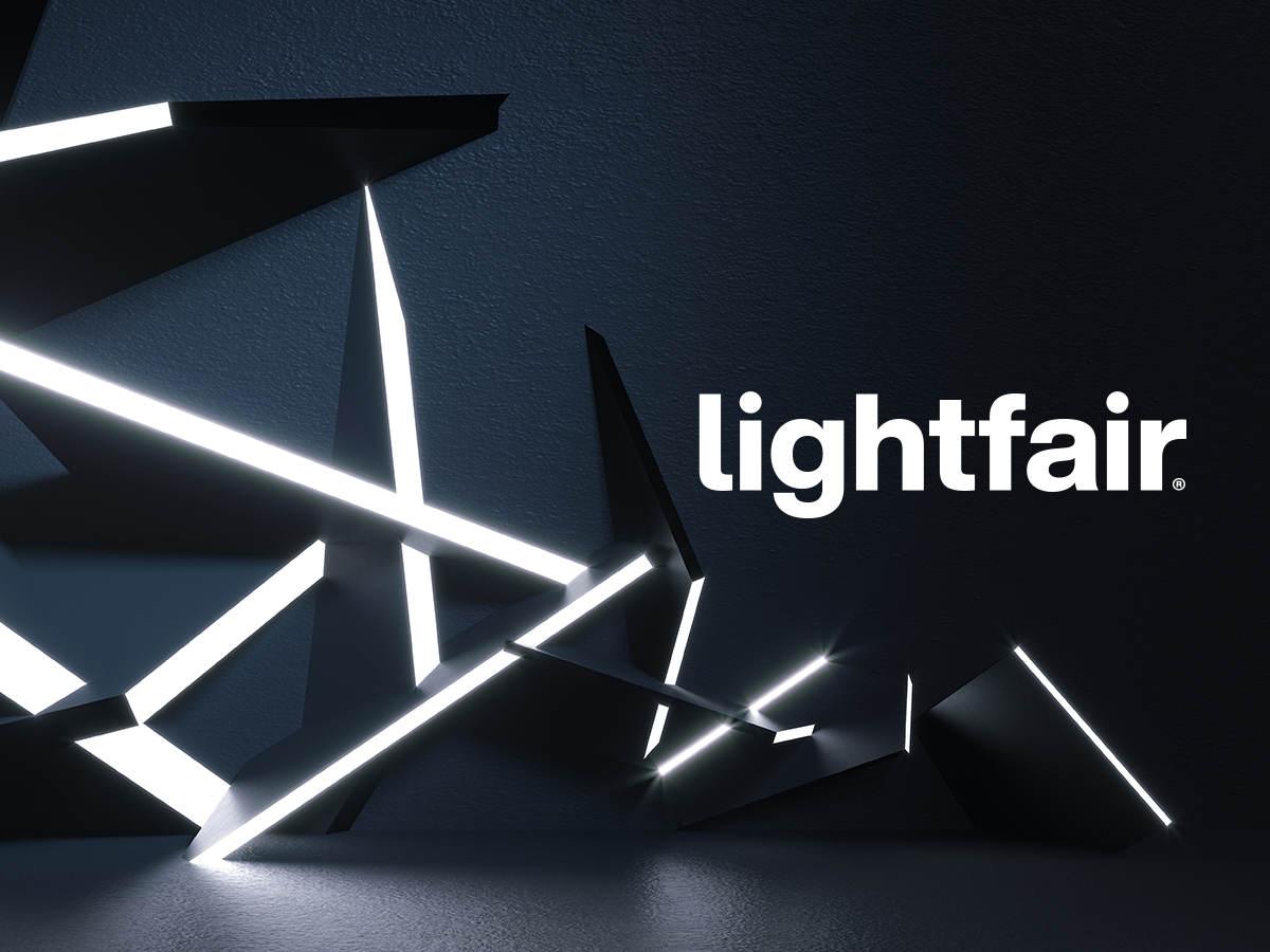 2021 LightFair Hybrid Banner