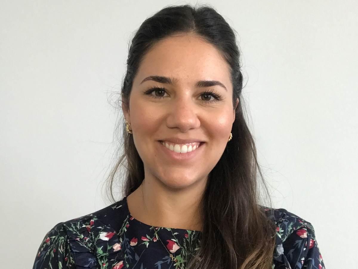 Headshot of Ana Carolina Da Rosa