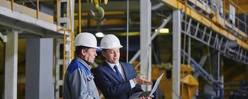 Enhanced risk mitigation and process improvement