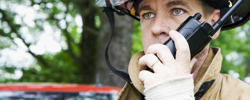 Communication Enhancement Systems for Emergency Responders